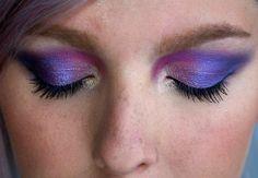 Jungle of Purple