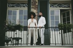 Solange Knowles and her longtime boyfriend Alan Ferguson have officially wed in New Orleans over the weekend. Pictures of their glamorous wedding have flooded the internet, see them here! Solange Knowles Wedding, Beyonce Sister, Vogue Wedding, Wedding Of The Year, Wedding Dress Pictures, Wedding Pics, Wedding Bells, Wedding Moments, Black Love