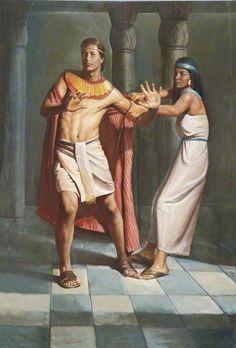 ABRAHAM ENTERTAINS HOSTS 3 ANGELS PAINTING TORAH BIBLE ART REAL CANVAS PRINT