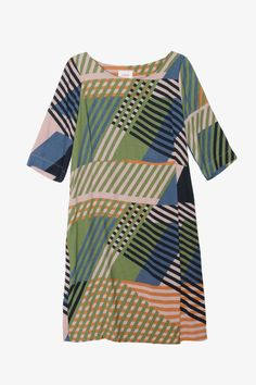 Druzhba Dress