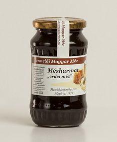 Erdei méz – az igazi mézkülönlegesség! Sauce Bottle, Soy Sauce, Container, Food, Essen, Meals, Yemek, Eten, Bean Dip