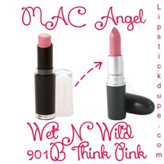 Lipstick Dupe | lipstick and other makeup dupes