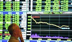 MUNDO CHATARRA INFORMACION Y NOTICIAS: La Bolsa de Shanghái subió hoy día