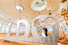 "Say ""I Do!"" at Disney's Wedding Pavilion #ceremony"