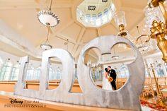 "Say ""I Do!"" at Disney's Wedding Pavilion #ceremony"