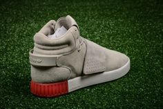 cc457f8138a7 2018 Purchase Sesame Adidas Tubular Invader Strap 750 Youth Big Boys  Sneakers