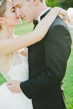 Photography: Onelove Photography - www.onelove-photo.com  Read More: http://www.stylemepretty.com/little-black-book-blog/2014/11/14/classic-langham-pasadena-wedding/