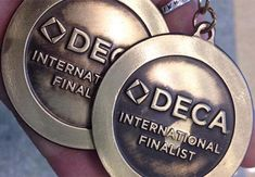 5 Tips for Taking On the DECA Competition