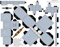 El desastre de María: Cubeecraft 5: Futurama
