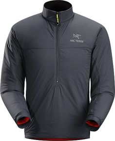 Arcteryx Atom LT Pullover Mans World, Camping Gear, Travel Style, The Man, Mens Fashion, Pullover, Guy Stuff, Hoodies, Guys