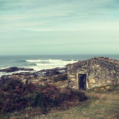 Entdeckungen entlang des portugiesischen Jakobswegs