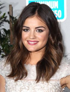 Lucy Hale hair - hit or miss? | LUUUX