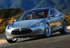Tesla Model S prototype pave way to successful production launch.
