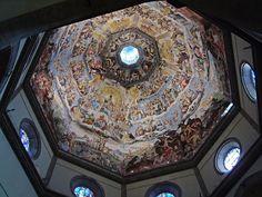 Brunelleschi's cupola http://ammendolak.tumblr.com/post/137548483126/brunelleschis-cupola by https://j.mp/Tumbletail