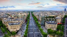 Champ-Elysees : Things to Do in Paris : TravelChannel.com