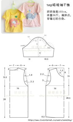 Super Sewing Dress For Little Girls Easy Doll Clothes 39 Ideas Kids Clothes Patterns, Baby Dress Patterns, Sewing Patterns For Kids, Sewing For Kids, Baby Sewing, Sewing Shirts, Sewing Clothes, Dress Clothes, Couture Bb