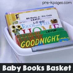 Dramatic Play Baby Nursery. Add books to your dramatic play baby nursery to help establish strong literacy skills from the start. - Pre-K Pages