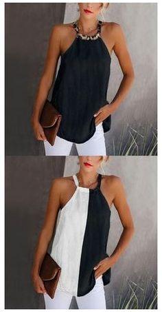 Mode Outfits, Casual Outfits, Vest Outfits, Look Fashion, Womens Fashion, Fashion Tips, Fall Fashion, Fashion Vest, Fashion Hacks