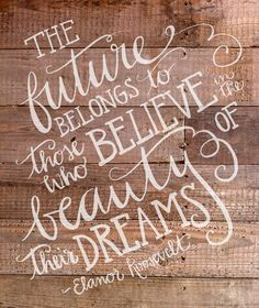 Dream it positive quotes, motivational quotes, quotable quotes, positiv The Words, Cool Words, Life Quotes Love, Great Quotes, Amazing Quotes, Quote Life, Positive Quotes, Motivational Quotes, Inspirational Quotes