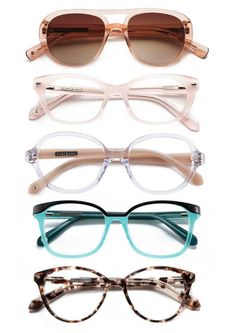 Eyeglass Styles for 2014 | TheFashioniStyle - Fashion and Style Trends for this Season - TFS