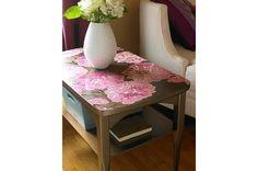 Use as sobras do papel de parede em lugares inusitados - ZAP em Casa