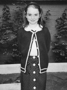 Lindsay Lohan. #famous #kid #old #celebrity #lindsaylohan