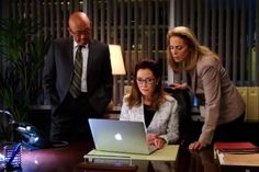 Major Crimes Season 4 Recap: Episode 12 - Blackout | Gossip & Gab