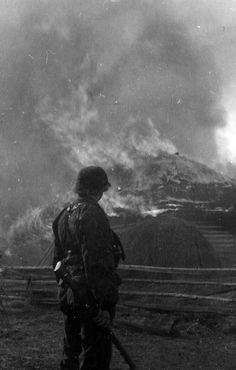 Waffen-SS; Schutzstaffel