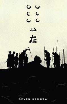 Seven Samurai. 1954. D: Akira Kurosawa To hear the show, tune in to http://thenextreel.com/tnr/seven-samurai or check out our Pinterest board: http://www.pinterest.com/thenextreel/the-next-reel-the-podcast/ http://www.youtube.com/c/ThenextreelPodcast https://www.facebook.com/TheNextReel https://twitter.com/TheNextReel http://instagram.com/thenextreel http://www.flickchart.com/thenextreel http://letterboxd.com/thenextreel https://plus.google.com/+ThenextreelPodcast