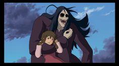 Tales From Earthsea, Isao Takahata, Studio Ghibli Movies, Hayao Miyazaki, Anime, Live Action, Chibi, Cool Art, Animation