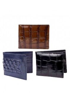 A must have pick for any man is this pack of 3 designer wallet for man #mensfashion #mensaccessories #menswallet #walletonline #onlinewallet #walletformen Shop now-  https://trendybharat.com/men-fashions/accessories/wallets-belts/pack-of-3-designer-wallet-for-man-combo17-wallets-1