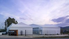 NGNP Arquitectos : CID