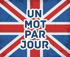 [Rituel] Un mot par jour en anglais – The new word – Cycle 3 One Word, Word Of The Day, English Lessons, Learn English, Education Day, English Posters, French School, Do You Work, Anger Management