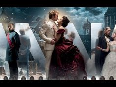 Anna Karenina - Official Trailer HD (2012)