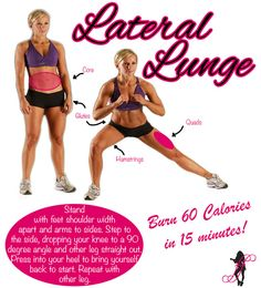 Want to look good in those short shorts? This is a Great Workout for the Inner Thighs!  Want to know more? Go here: http://www.flaviliciousfitness.com/blog/2013/05/07/best-inner-thigh-exercise/ ☆REPIN☆