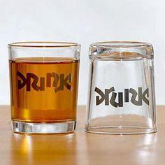 drink/drunk..