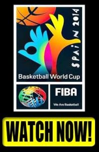 Watch Argentina vs Philippines Live Streaming 2014 FIBA World Cup