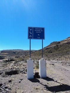 Santuario Nacional de Calipuy, en Santiago de Chuco, La Libertad