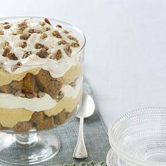 http://www.tasteofhome.com/recipes/pumpkin-mousse-trifle
