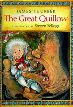 James Thurber is at his best in this wonderful children's book, a fairy tale in the style of great fairy tales, where wit overcomes the giant.