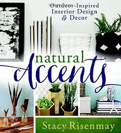 Natural Accents: new book by @stacyrisenmay