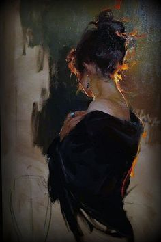 Painting Portrait Oil Super Ideas Malen Porträt Öl Super Ideen Houses: drawings and paintings thereof Woman Painting, Figure Painting, Painting & Drawing, Music Painting, Oil Portrait, Fine Art, Beautiful Paintings, Figurative Art, Painting Inspiration