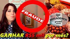 Curso de brigadeiro gourmet funciona é fraude realmente ganhe dinheiro a...
