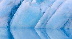 Crisp Ice HD Wallpaper
