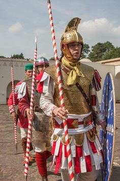 Image result for late roman costume