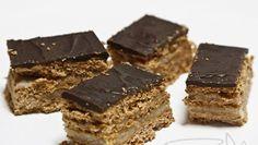 Mézes citromos süti Sweets Cake, Candy, Cookies, Chocolate, Dios, Sweet, Crack Crackers, Toffee, Biscuits