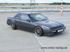 Honda Prelude, Japan Cars, Car Wheels, Nice Cars, Retro Cars, Honda Civic, Old Cars, Custom Cars, Subaru