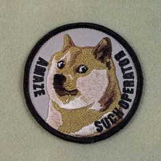 Doge – Such Operator – Morale Patch