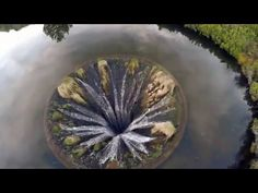 Water hole in Portugal looks like a gateway to a fantasy world | MNN - Mother Nature Network