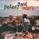 Around the Campfire, Peter, Paul and Mary. Disc 1: #2 Garden Song, #7 River of Jordan , & #10 The marvellous Toy. Disc 2: #4 Puff the Magic Dragon
